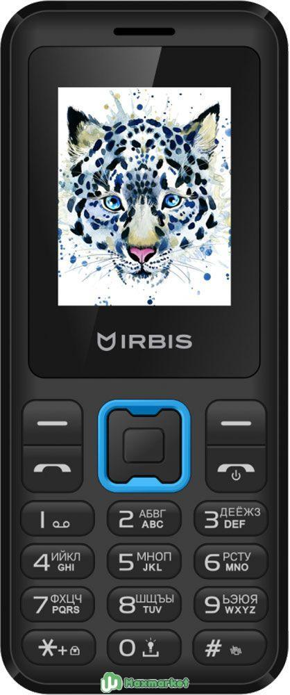 Irbis SF50x, Black Blue