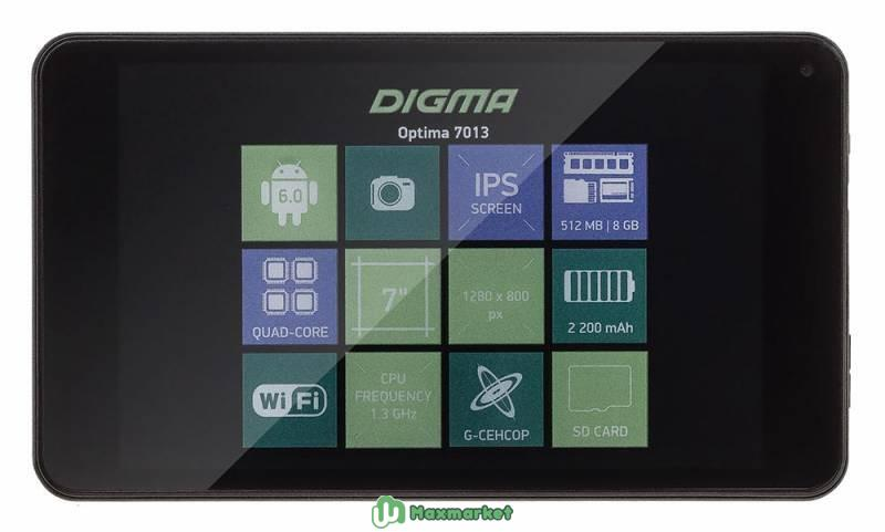 Планшет Digma Optima 7013