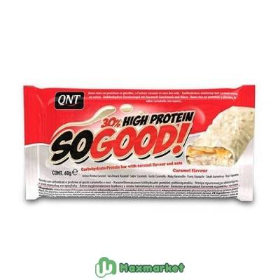 Протеин So Good Bar 30% High Protein 60 гр Кокос