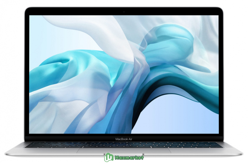 Ноутбук APPLE MacBook Air 13 2019 MVFK2RU/A Silver