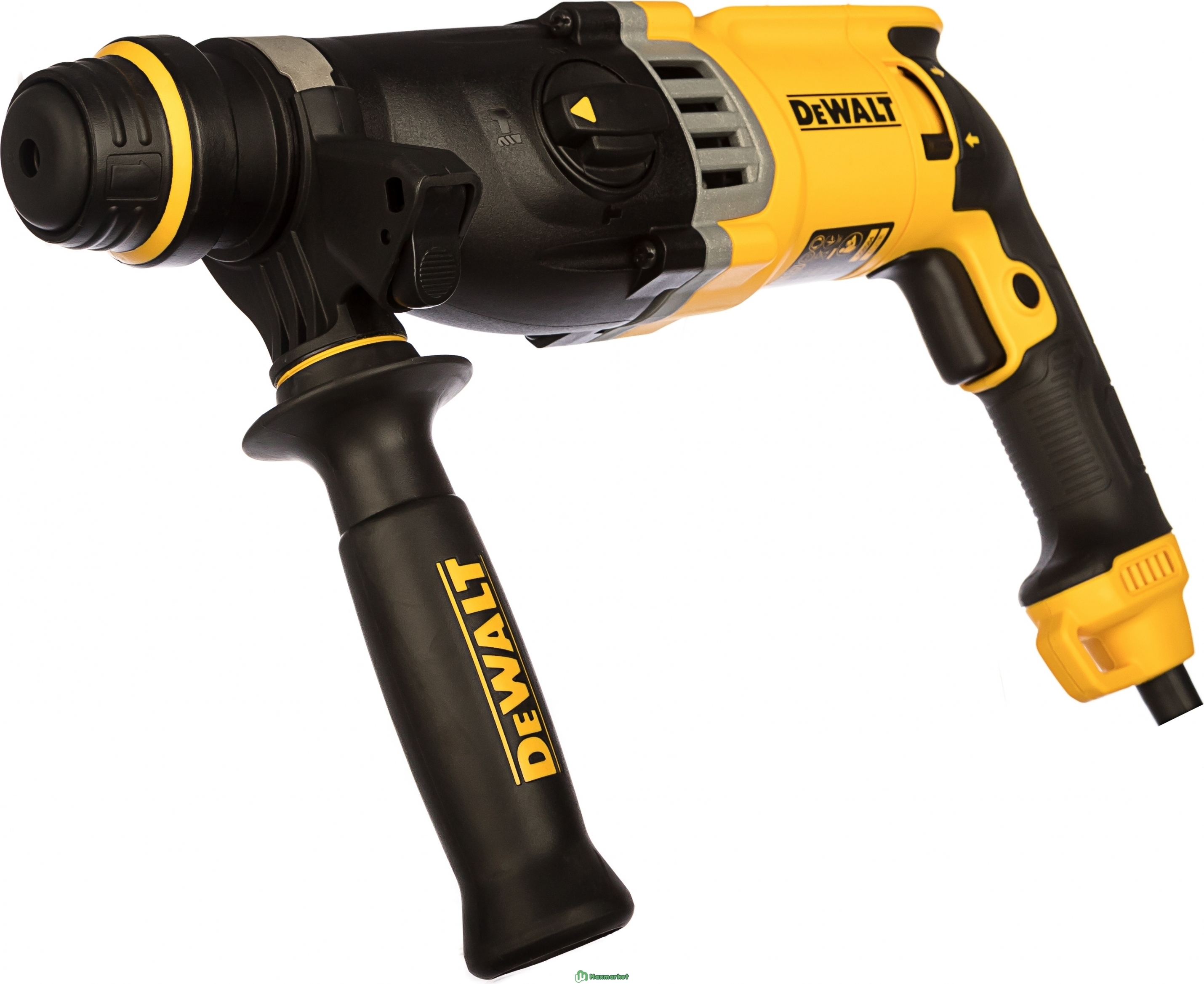 Перфораторы Перфоратор SDS Plus DeWalt D25143KB