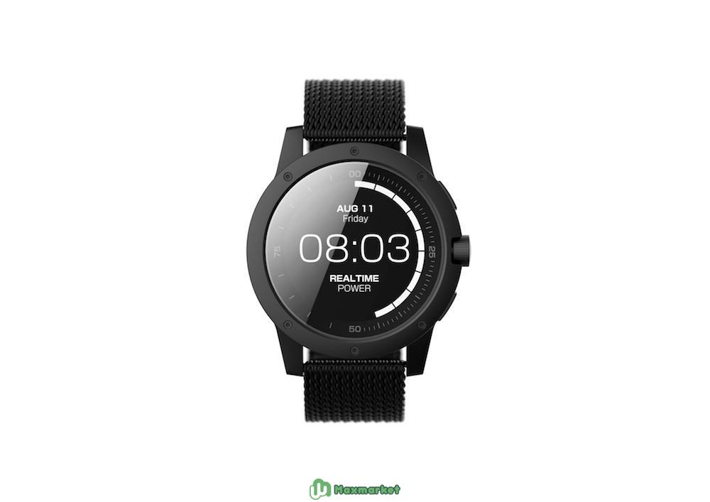 Умные часы PowerWatch Black Ops Pack