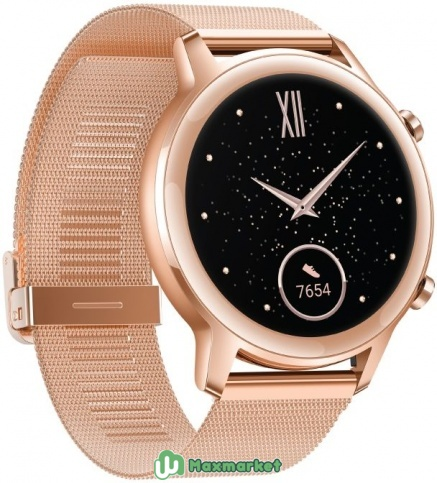 Умные часы Honor Magic Watch 2 HBE-B19 Golden Sakura