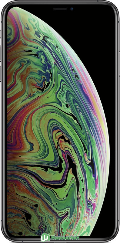 Смартфон Apple iPhone XS Max 4/512GB, серый космос