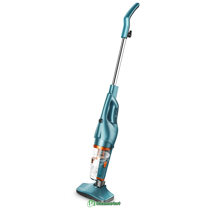 Пылесос Xiaomi Deerma Wireless Vacuum Cleaner DX900 Blue