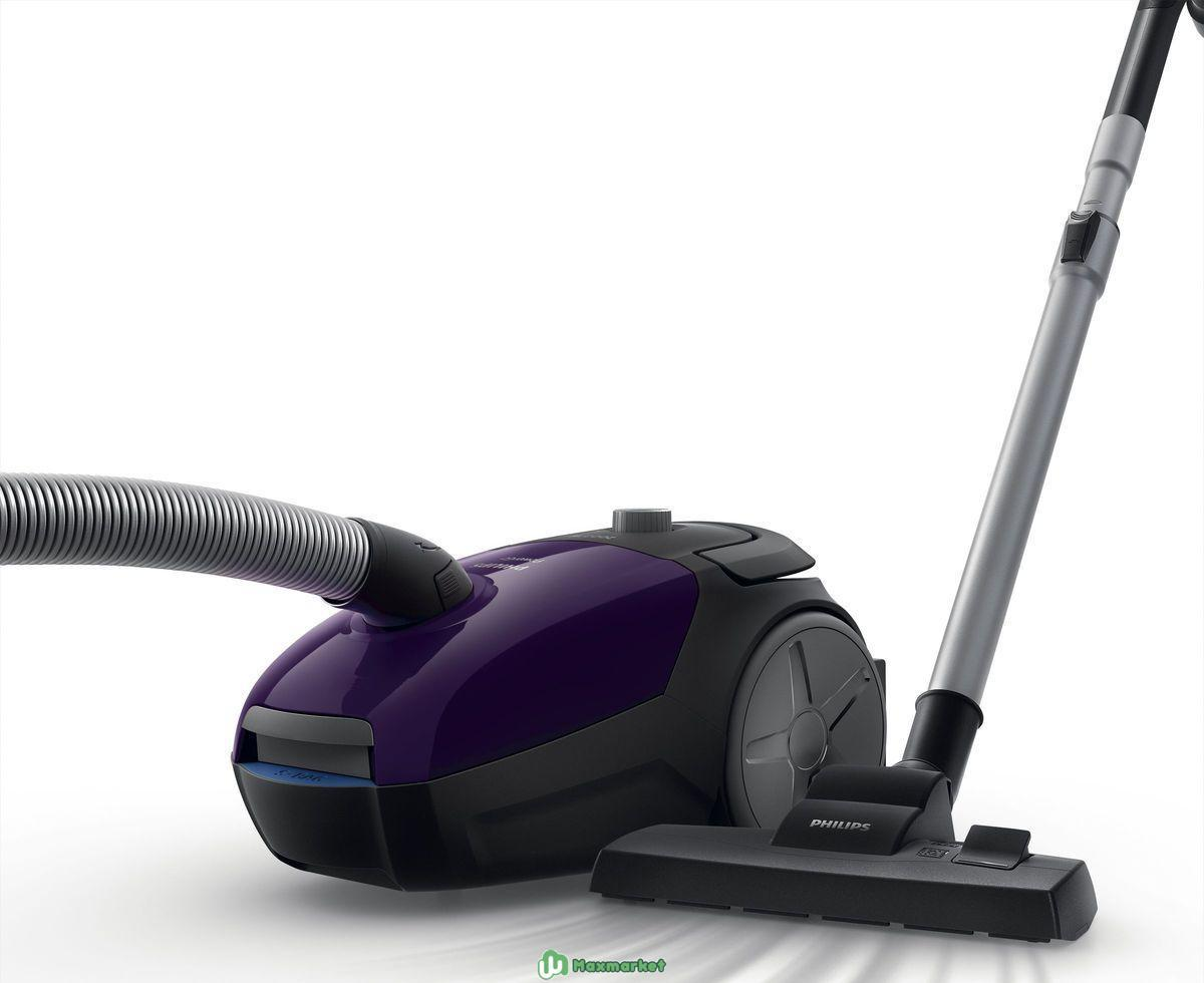 Philips FC8295/01 PowerGo, Purple пылесос